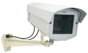 CFP SECURITE - video surveillance - caméra professionnelle factic - Camera De Surveillance