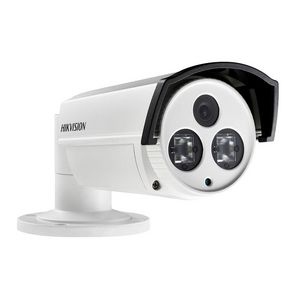 CFP SECURITE - caméra bullet hd infrarouge 50m - 3 mp - hikvision - Camera De Surveillance