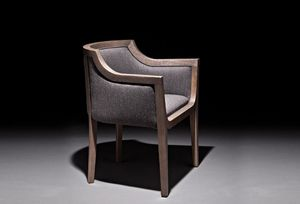 Ecart International - bridge geneve - Fauteuil