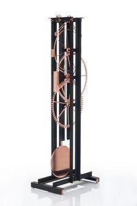 FLORIAN SCHLUMPF TIME MACHINES -  - Balancier