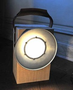 BLOOM -  - Lampe Portative