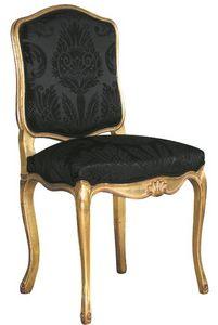 Moissonnier - regence - Chaise