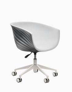 Segis -  - Chaise À Roulettes