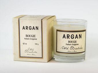 COTE BASTIDE - argan - Bougie Parfum�e