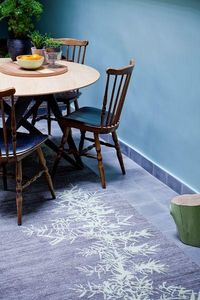 CHEVALIER EDITION - ombrage - Tapis Contemporain