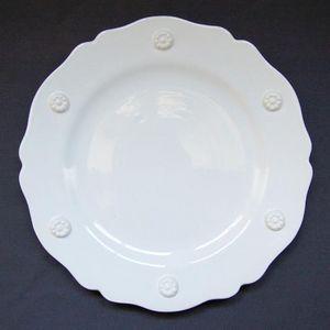 BOURG JOLY MALICORNE -  - Assiette Plate