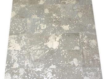 Tergus - tapis peau de vache ref.aa0 - Tapis Contemporain