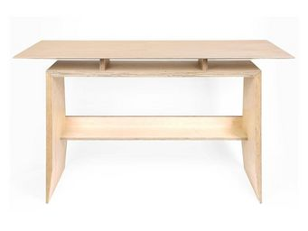 MALHERBE EDITION - bureau torama - Table De Chevet