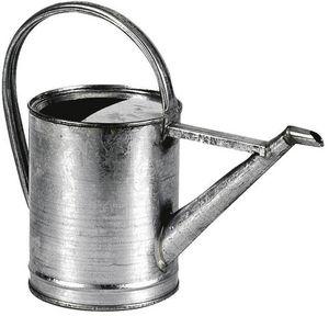 Aubry-Gaspard - arrosoir 3 litres en zinc - Arrosoir