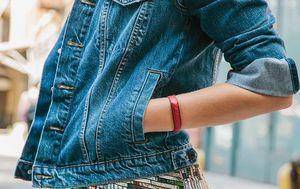 JAWBONE - up3 - Bracelet Connecté