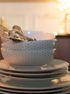 Bouchara -  - Vaisselle De Noël Et Fêtes