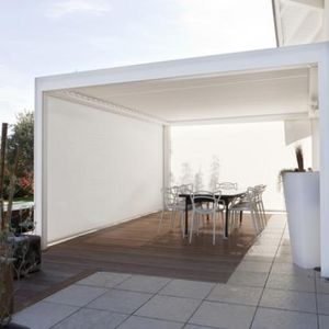 MONSIEUR STORE -  - Pergola Bioclimatique