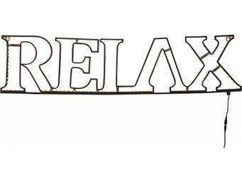 Kare Design - applique murale relax led - Applique