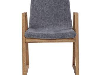 Kare Design - chaise trapez - Chaise