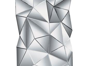 Kare Design - miroir prisma 120x80 - Miroir