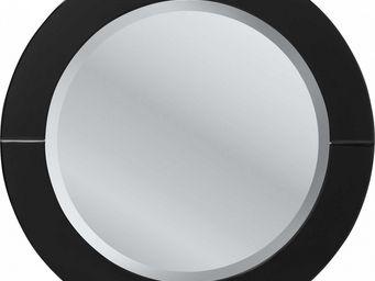 Kare Design - miroir minimalism 70 cm - Miroir