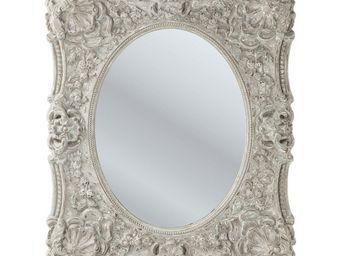 Kare Design - miroir royal 120x102cm - Miroir