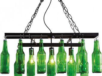 Kare Design - suspension beer bottles - Suspension
