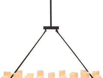 Kare Design - suspension candle light 20 - Suspension