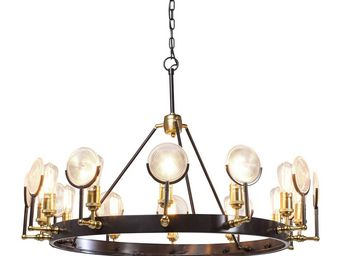 Kare Design - suspension lighthouse twelve - Lustre