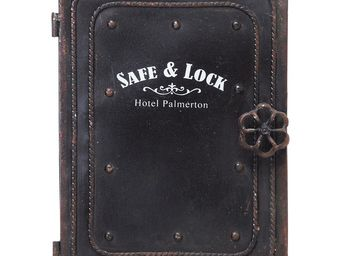 Kare Design - armoire à clés safe - Armoire À Clefs