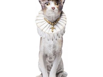 Kare Design - tirelire princess cat - Statuette