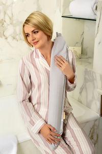 YUYU BOTTLE - luxury gift-- - Bouillotte