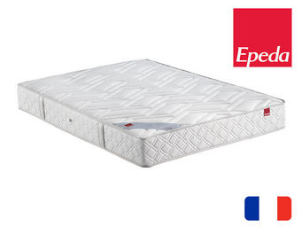 EPEDA - matelas epeda paillette ressorts - Matelas À Ressorts