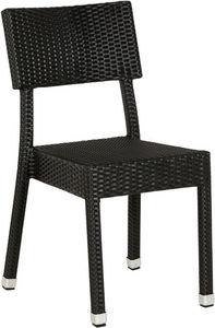 KOKOON DESIGN - chaise de jardin ozye - Chaise