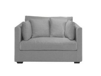 Home Spirit - fauteuil xl convertible chicago couchage 83*182*6  - Fauteuil Lit