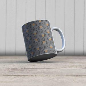 la Magie dans l'Image - mug noisettes - Mug
