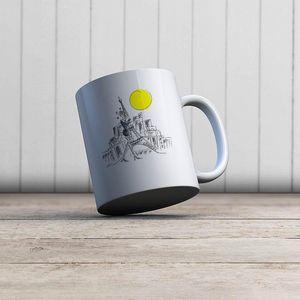 la Magie dans l'Image - mug paris - Mug