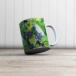 la Magie dans l'Image - mug philomèle - Mug