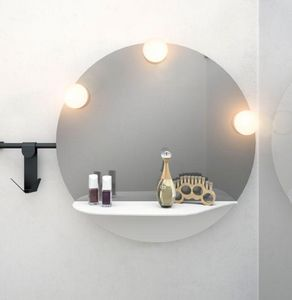Delpha - --ilot - Miroir