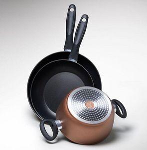 TVS - electra induction - Poêle À Cuisiner