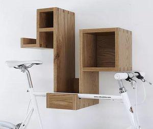 TAMASINE OSHER DESIGN -  - Porte Vélos