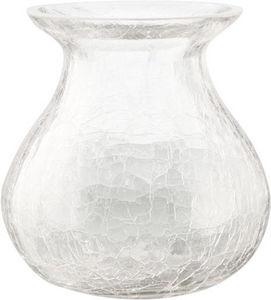 Amadeus - vase oignon craquelé - Vase À Fleurs