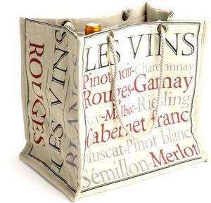 Amadeus - sac à bouteilles les vins - Sac À Bouteilles