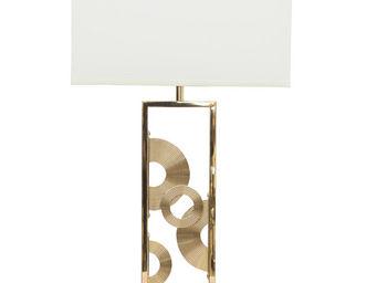 EDA  Concept - lampe gt5649-1 - Lampe À Poser