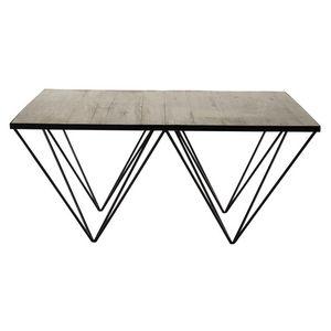 Maisons du monde - diamond - Table Basse Carrée