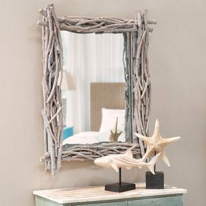 Maisons du monde - fjord - Miroir