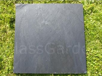 CLASSGARDEN - dalle pas japonais carré 40x40 - Pas Japonais