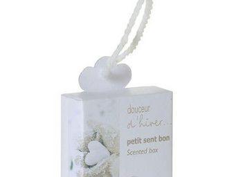Lothantique - douceur d'hiver - Sachet Parfumé