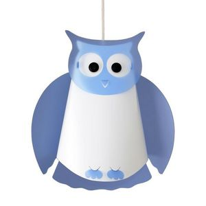 Rosemonde et michel  COUDERT - hibou - Suspension Enfant
