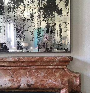 Cote Pierre - mercurisé - Miroir