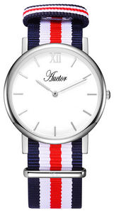 AUCTOR - la remarquable red 36 - Montre