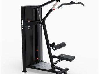 Laroq Multiform - mx05 - Appareil De Gym Multifonctions