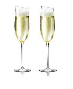 EVA SOLO - chamapagne - Flûte À Champagne