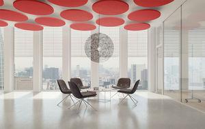 Adeco -  - Plafond Acoustique