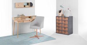 MADE -  - Chaise De Bureau